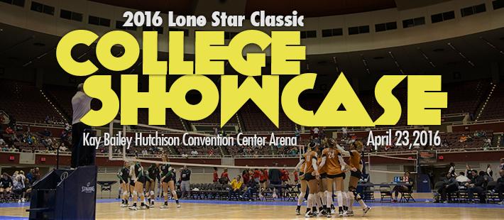 2016 LSC College Showcase